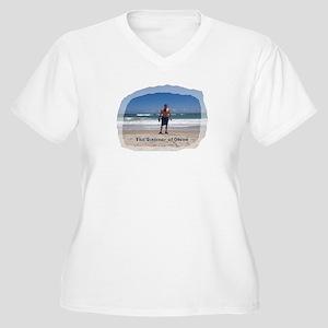 Summer of Owen Plus Size T-Shirt