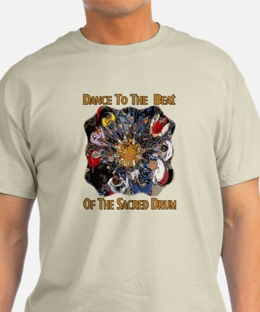 Dance to the Beat T-Shirt
