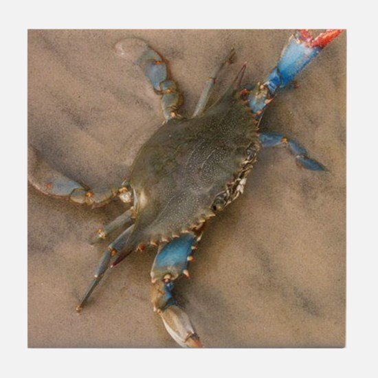 Crabby Coaster