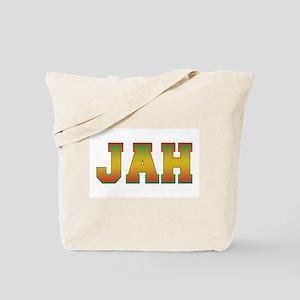 JAH Tote Bag