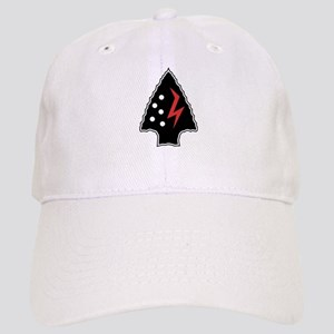 Spirit of the Warrior Baseball Cap