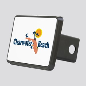 Clearwater FL - Map Design. Rectangular Hitch Cove