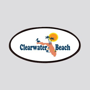 Clearwater FL - Map Design. Patches