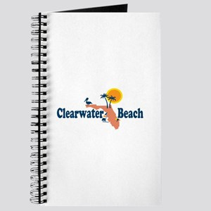 Clearwater FL - Map Design. Journal