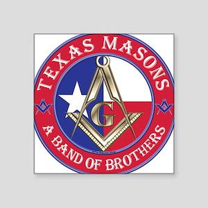 Texas Brother Sticker