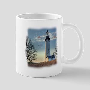Sunset_Lighthouse Mug