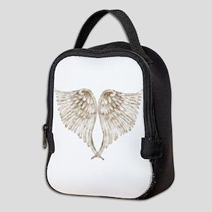 Golden Angel Neoprene Lunch Bag