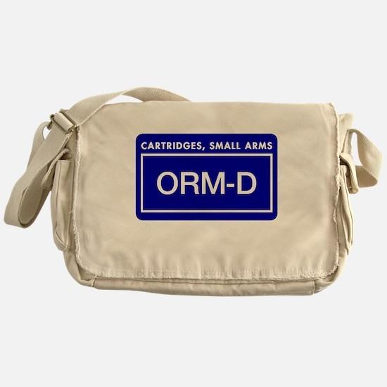 ORM-D Messenger Bag