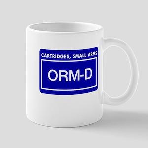 ORM-D Mug