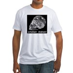 Crystal Skull Synergy Fitted T-Shirt