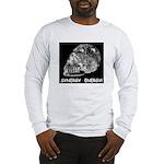 Crystal Skull Synergy Long Sleeve T-Shirt