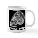 Crystal Skull Synergy Mug
