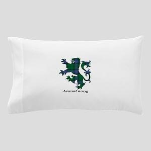 Lion - Armstrong Pillow Case
