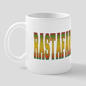 Rastafari Mug