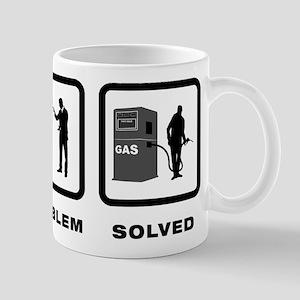 Gas Operator Mug