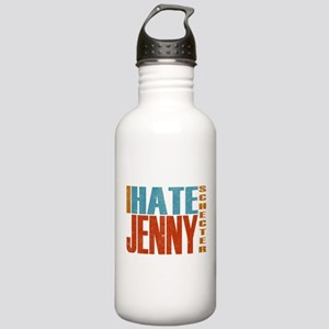 I Hate Jenny Stainless Water Bottle 1.0L