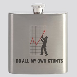 Financial Trader Flask
