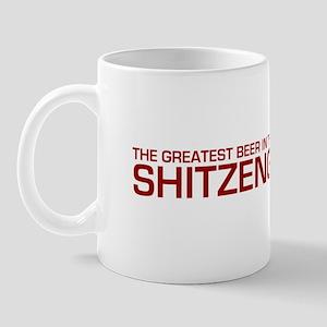 Shitzengiggle Mug