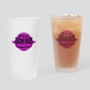 carlsbad caverns 2 Drinking Glass