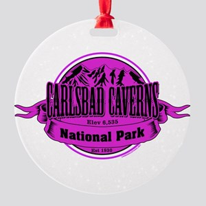 carlsbad caverns 1 Ornament