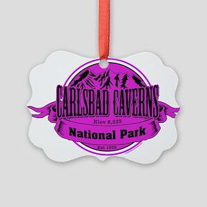 carlsbad caverns 1 Ornament