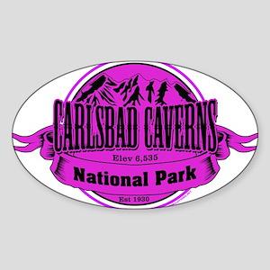 carlsbad caverns 1 Sticker
