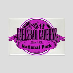 carlsbad caverns 1 Rectangle Magnet
