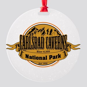 carlsbad caverns 2 Ornament
