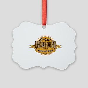 carlsbad caverns 2 Ornament