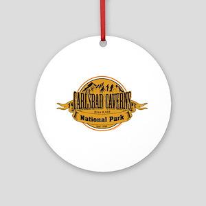 carlsbad caverns 2 Ornament (Round)