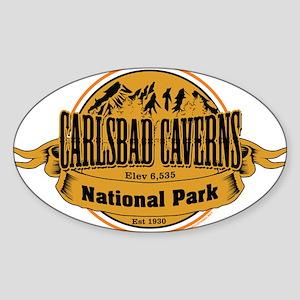 carlsbad caverns 2 Sticker