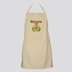 Valencia City Designs Apron