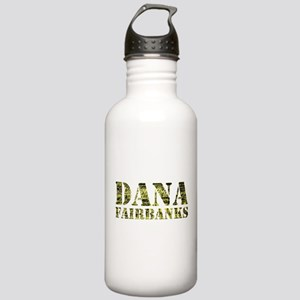 Dana Quote L Word Stainless Water Bottle 1.0L