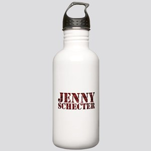 Jenny Quotes L Word Stainless Water Bottle 1.0L