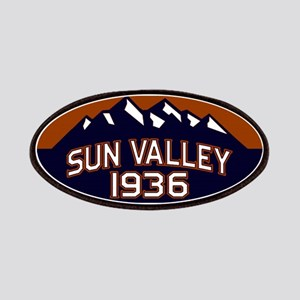 Sun Valley Vibrant Patches