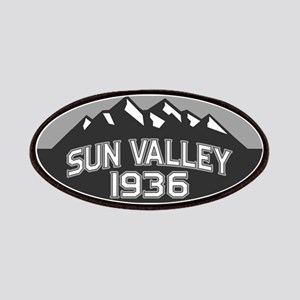 Sun Valley Grey Patches