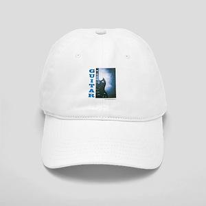 GUITAR Cap