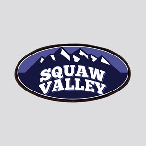 Squaw Valley Midnight Patches
