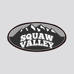 Squaw Valley Grey Patches