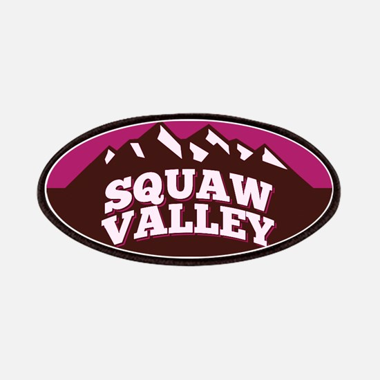 Squaw Valley Raspberry Patches