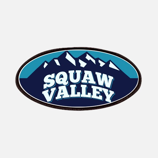 Squaw Valley Ice Patches