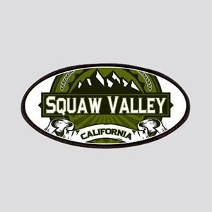 Squaw Valley Olive Patches