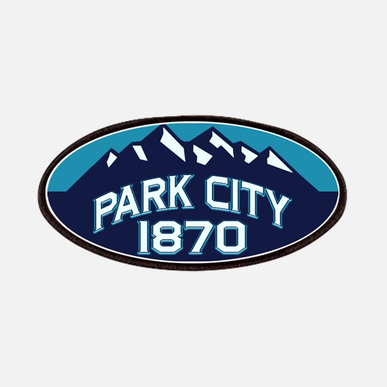 Park City Ice Patches