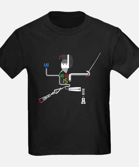 fencer_parts T-Shirt