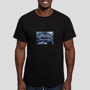 Offshore Fishing Tuna Logo T-Shirt