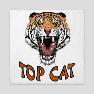 TOP CAT Queen Duvet