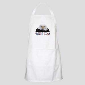 Murica! Bald Eagle Apron