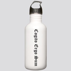 Cogito Ergo Sum Stainless Water Bottle 1.0L
