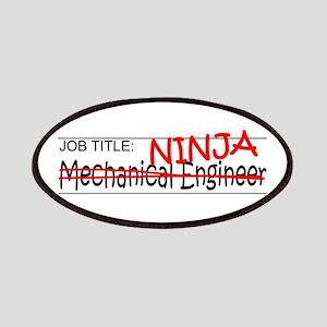 Job Ninja Mech Eng Patches
