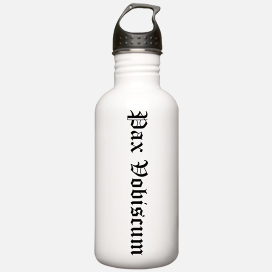 Pax Vobiscum Water Bottle